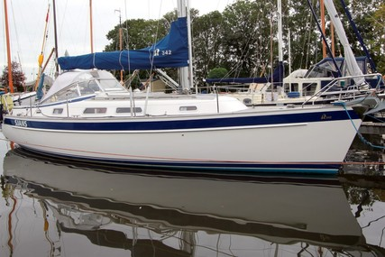 Hallberg-Rassy 342 for sale in Netherlands for €149,900 (£134,417)