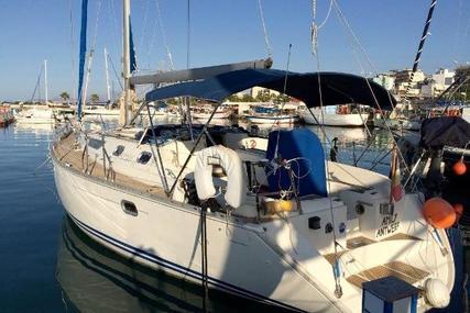 Jeanneau Sun Odyssey 42.2 for sale in Greece for €55,000 (£47,103)