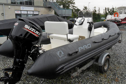 Zodiac Pro 500 for sale in United Kingdom for £17,950