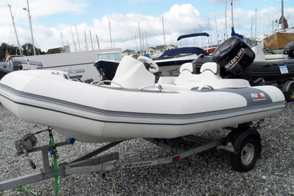 Avon Seasport 360 DL for sale in United Kingdom for £18,250