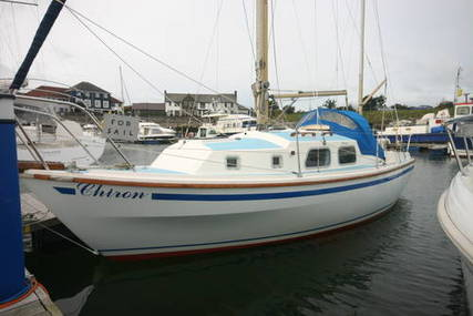 Westerly Centaur Ketch for sale in United Kingdom for £7,950