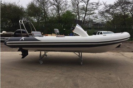 Rib-X 650 ClassiX for sale in United Kingdom for £26,327