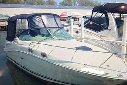 Sea Ray 260 Sundancer for sale in United States of America for $45,000 (£36,988)