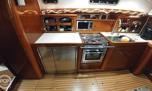 Image of Beneteau Oceanis 461 for sale in United States of America for $216,700 (£168,444) San Diego, California, United States of America