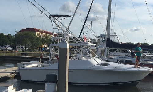 Image of Luhrs 290 Open Tournament for sale in United States of America for $32,000 (£25,633) Charleston, South Carolina, United States of America