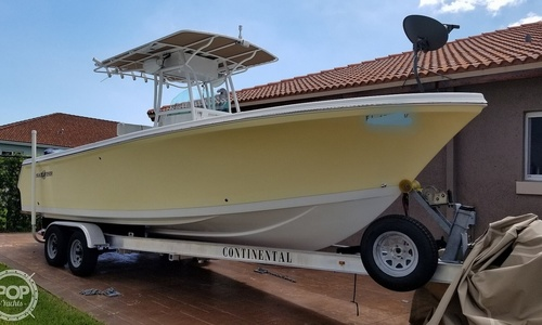 Image of Sailfish 266 for sale in United States of America for $65,000 (£50,525) Miami, Florida, United States of America