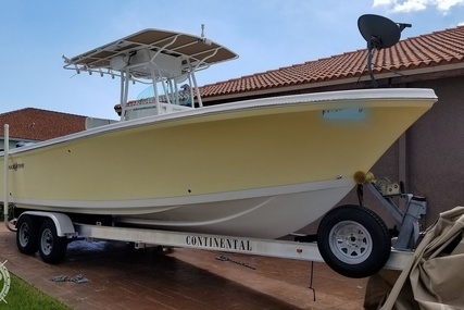Sailfish 266 for sale in United States of America for $71,200 (£55,475)