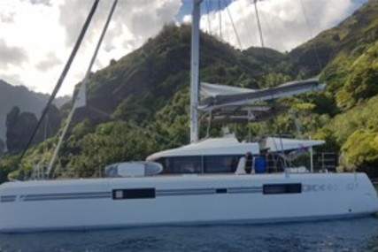 Lagoon 52 for sale in  for €880,000 (£734,282)