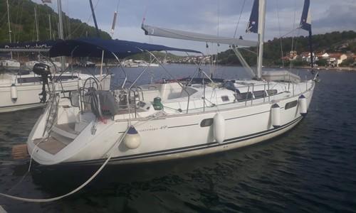 Image of Jeanneau Sun Odyssey 49 I for sale in Croatia for €89,000 (£79,807) Šibenik, , Croatia