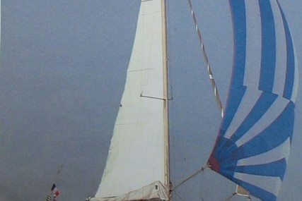 Dufour Yachts 34 for sale in France for €58,000 (£48,442)