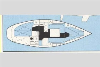 Bavaria Yachts BAVARIA 320 SPORTLINE for sale in United Kingdom for £28,500