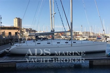 Poncin HARMONY 47 for sale in Italy for €72,000 (£63,955)