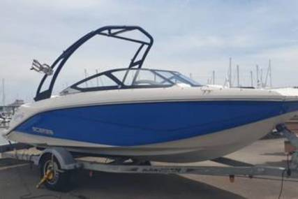 Scarab 195 Jet Boat for sale in United Kingdom for £32,450