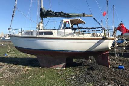 Colvic Sailor 26 for sale in United Kingdom for £5,750