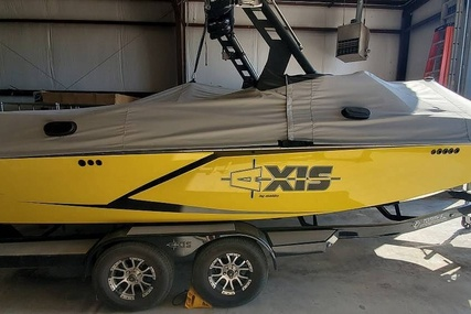 Axis A22 for sale in United States of America for $66,995 (£51,408)