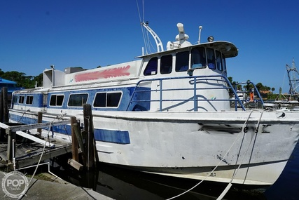 Sturgeon Bay 62.3 Passenger for sale in United States of America for $33,500 (£26,668)