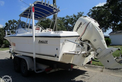 Angler 220 WA for sale in United States of America for $17,900 (£13,813)