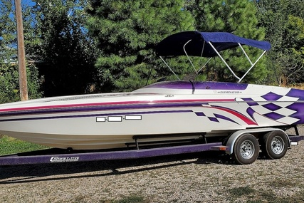Eliminator 250 Eagle XP for sale in United States of America for $29,900 (£22,753)