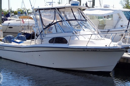Grady-White Sailfish 282 for sale in United States of America for $47,795 (£38,123)