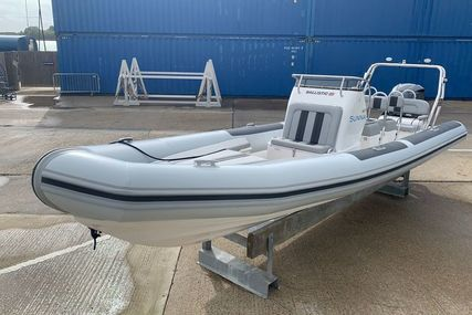 Ballistic 7.8M for sale in United Kingdom for £54,995