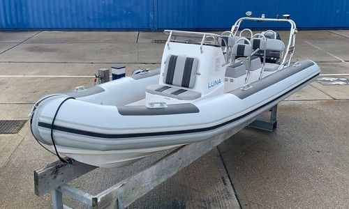 Image of Ballistic 6m for sale in United Kingdom for £29,995 South East, United Kingdom
