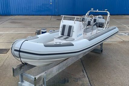 Ballistic 6m for sale in United Kingdom for £29,995