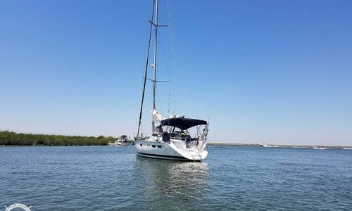Image of Hunter Legend 40.5 for sale in United States of America for $82,000 (£58,201) Morro Bay, California, United States of America