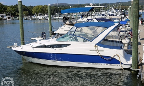 Image of Bayliner Ciera 285 Sunbridge for sale in United States of America for $44,500 (£36,522) Stony Point, New York, United States of America