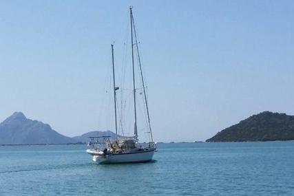 Amel Santorin for sale in Greece for €115,000 (£98,569)