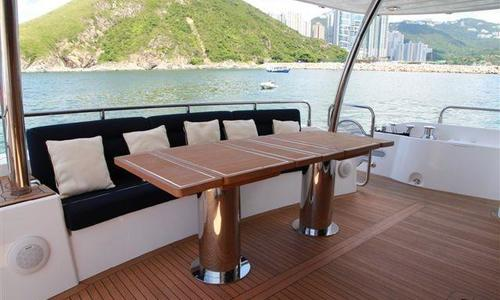 Image of Sunseeker 88 Yacht for sale in Hong Kong for $2,400,000 (£1,856,507) Hong Kong