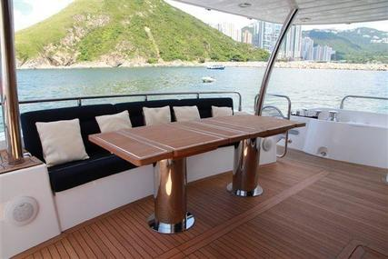 Sunseeker 88 Yacht for sale in Hong Kong for $2,400,000 (£1,856,507)