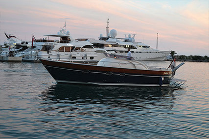 Apreamare Don Giovanni for sale in Netherlands for €205,000 (£176,011)