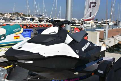 Sea-doo Spark 2 Up 900 HO IBR for sale in Netherlands for €8,000 (£7,216)