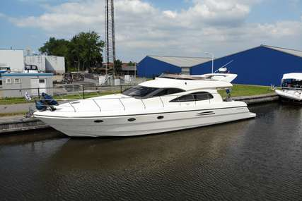 Astondoa 54 GLX for sale in Netherlands for €299,000 (£269,452)