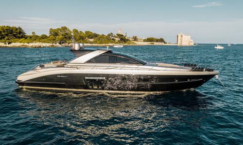 Image of Riva 68 Ego Super for sale in Netherlands for €1,695,000 (£1,548,426) Netherlands