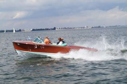 Riva Ariston for sale in Netherlands for €129,500 (£118,899)