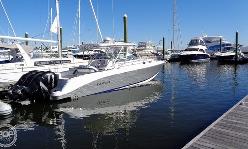 Image of Donzi 38 ZSF for sale in United States of America for $169,000 (£128,574) East Greenwich, Rhode Island, United States of America