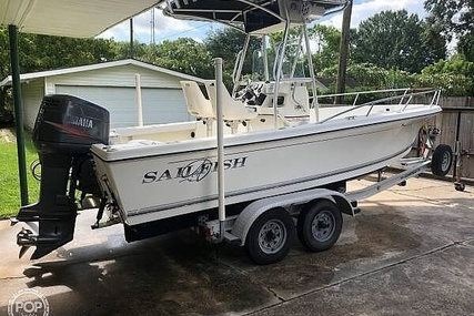 Sailfish 216CC for sale in United States of America for $15,000 (£11,687)