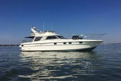Fairline 50 for sale in United Kingdom for £109,950