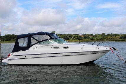 Sea Ray 270 Sundancer for sale in United Kingdom for £24,500