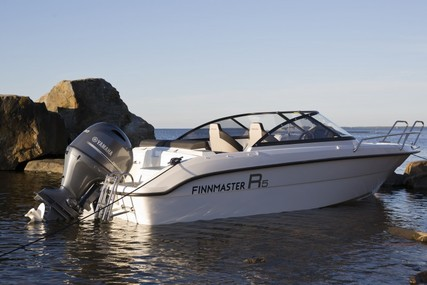 Finnmaster Bowrider R5 for sale in United Kingdom for £29,138