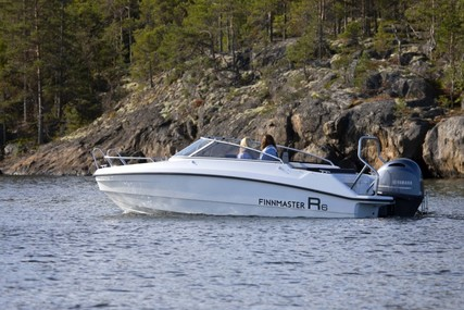 Finnmaster Bowrider R6 for sale in United Kingdom for £46,134