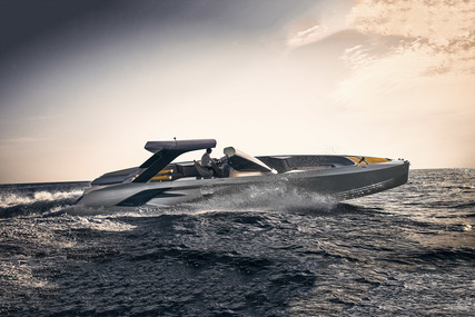 Frauscher 1414 Demon Air for sale in United Kingdom for €862,706 (£740,711)