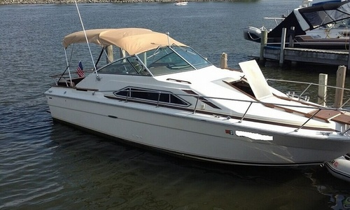 Image of Sea Ray SRV260 for sale in United States of America for $17,750 (£12,816) Granger, Indiana, United States of America