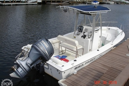 Sea Hunt 202 TRITON for sale in United States of America for $17,999 (£13,893)
