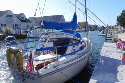 Catalina 27 Tall Rig for sale in United States of America for $13,150 (£10,483)