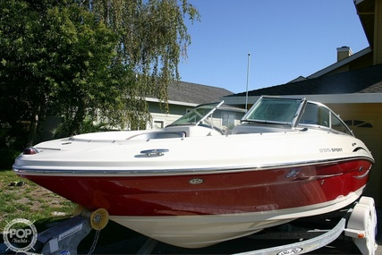 Sea Ray 205 Sport for sale in United States of America for $24,900 (£18,941)