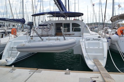 Lagoon 410 S2 for sale in Croatia for €150,000 (£125,162)