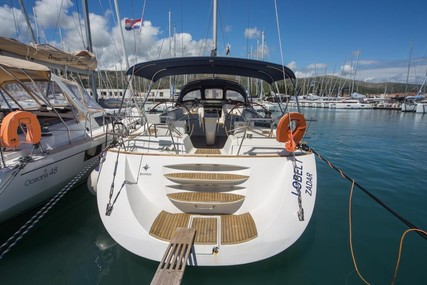 Jeanneau Sun Odyssey 54 DS for sale in  for €154,000 (£128,622)