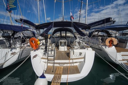 Jeanneau Sun Odyssey 45 for sale in Croatia for €70,000 (£60,416)